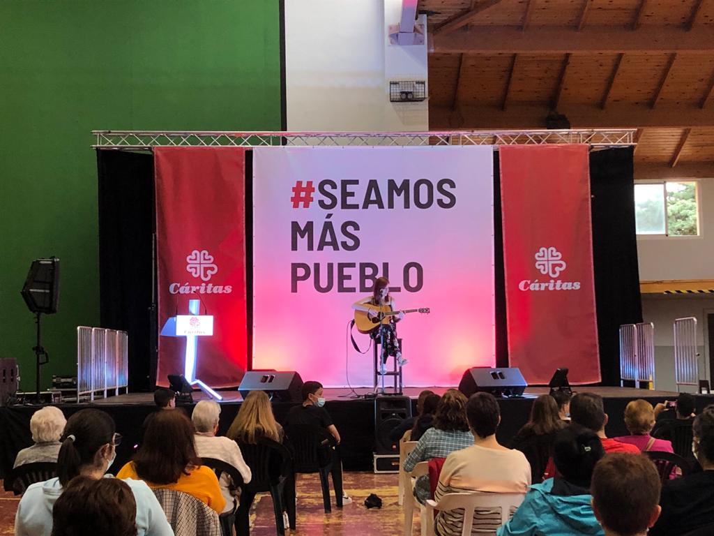 Concierto Solidario Cáritas Diocesana de Teruel y Albarracín