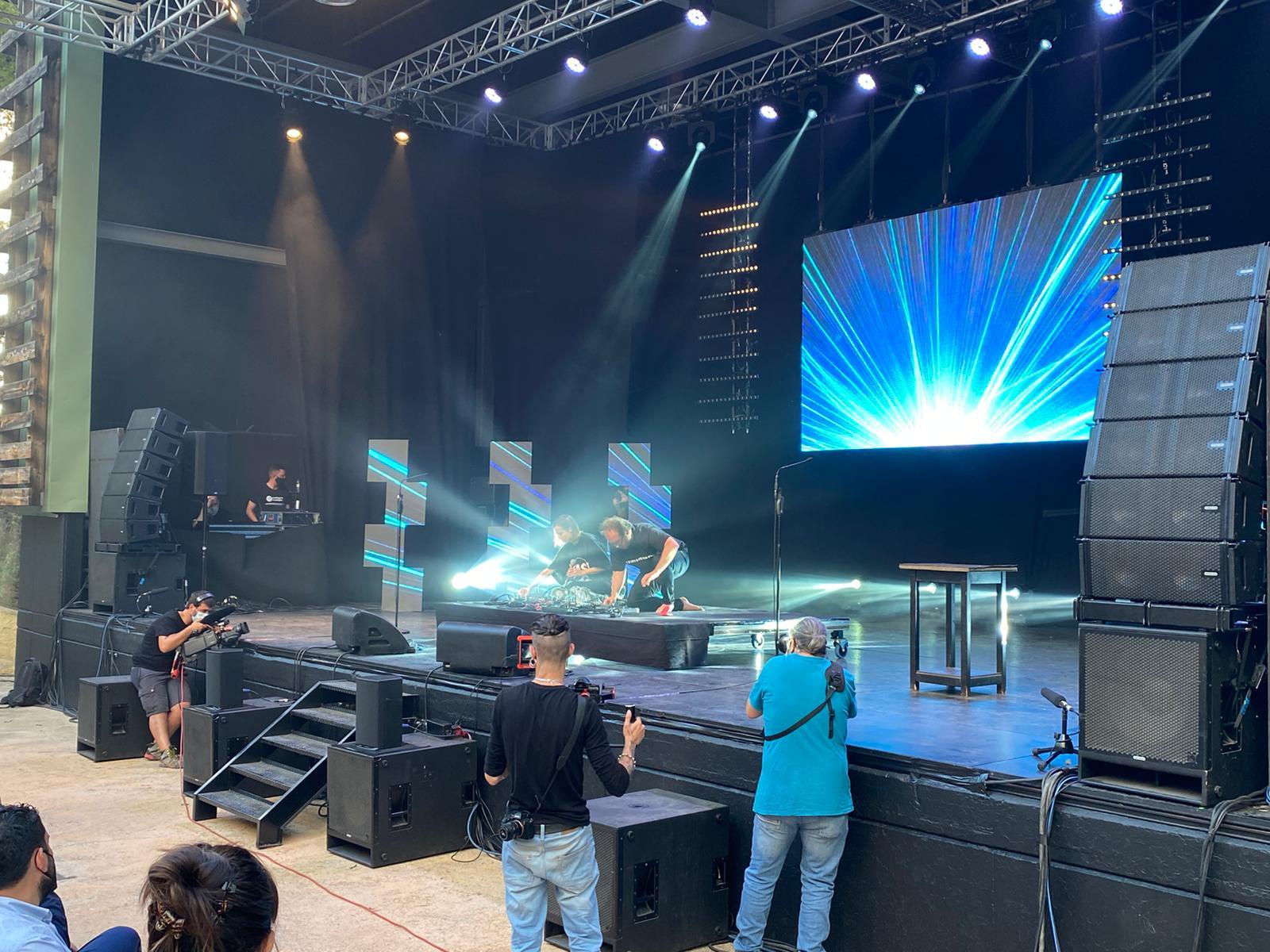 22 edición premios música aragonesa 2021